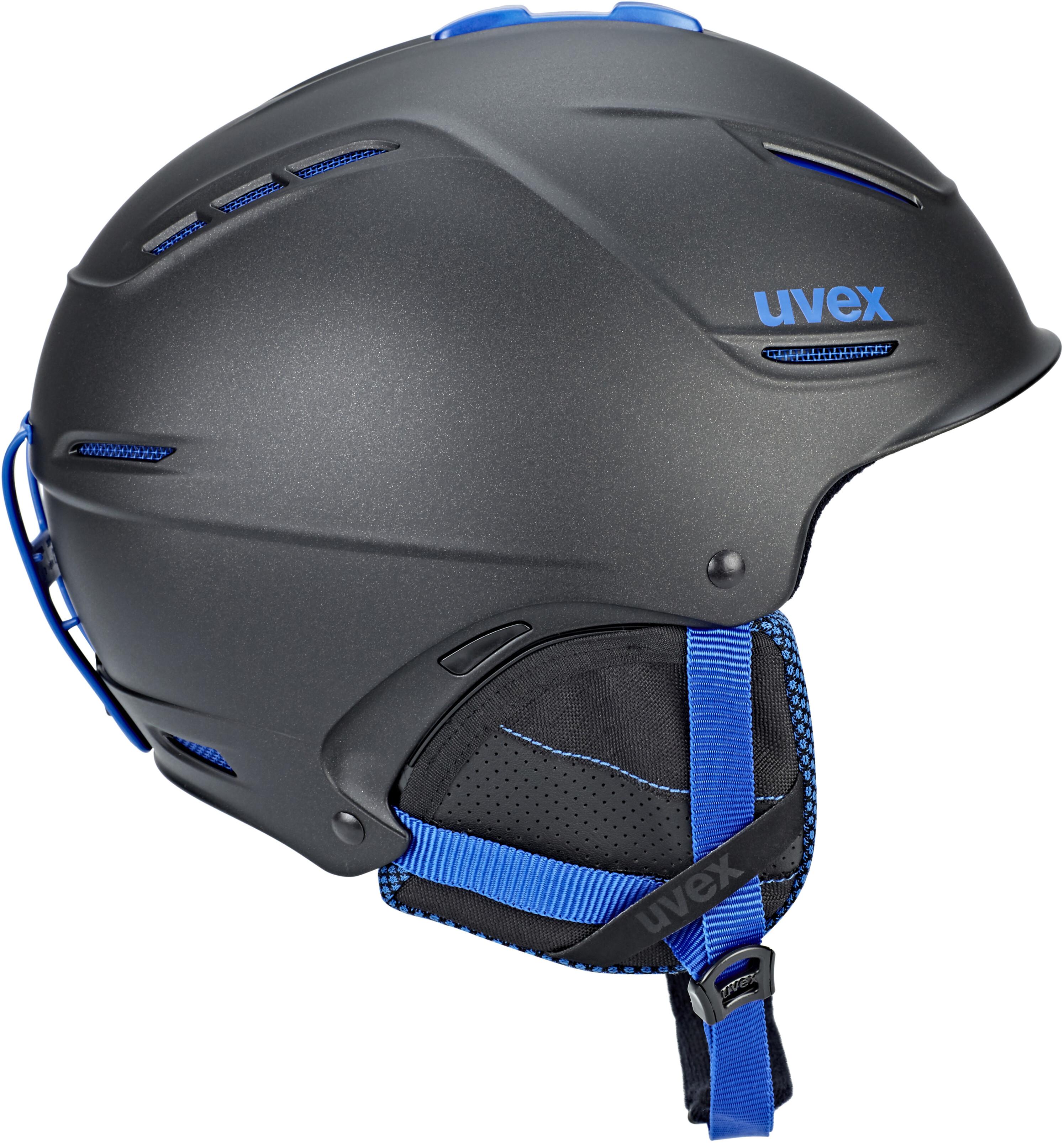 UVEX p1us Pro Helmet blue at Addnature.co.uk c2bca4706
